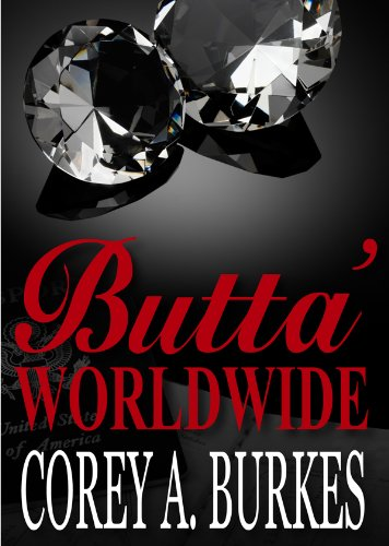 Butta: Worldwide - Bookzzle