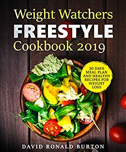 Weight Watchers Freestyle Cookbook 2019 - Bookzzle